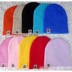 K2147 หมวกเด็กเล็ก