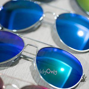 K2234 แว่นกันแดดเด็ก แว่นปรอทเด็ก พร้อมส่ง