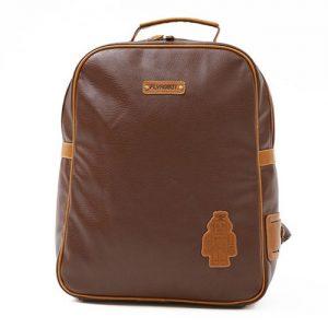 K2425 กระเป๋าเป้หนังเด็ก Lemonkid