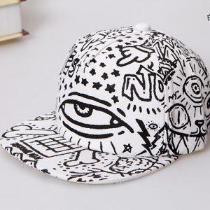 K21186 หมวกเบสบอลเด็ก ปีกหมวกแข็ง หมวกเด็กสไตล์เกาหลี
