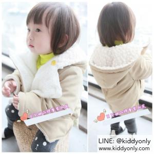 K19149 เสื้อกันหนาวเด็กเล็ก BabyCity