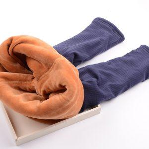 K13226 ลองจอนเด็กรุ่นหนาพิเศษ ผ้ารอนใหญ่ (Meaw Bao)