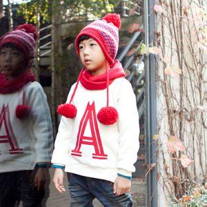 K19336 เสื้อกันหนาวเด็ก เสื้อสเว็ตเตอร์เด็ก เสื้อกันหนาวผ้าสำลี พร้อมส่ง