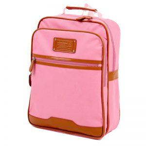 K2423 กระเป๋าเป้เด็ก ทรงเหลี่ยม Lemonkid