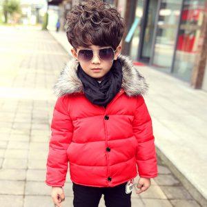K19334 Jacket เสื้อกันหนาวเด็ก ผ้ากันลม พร้อมส่ง