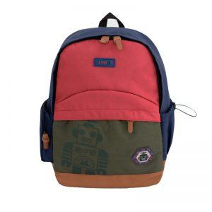 K2436 กระเป๋าเป้เด็ก กระเป๋านักเรียน Lemonkid