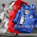 K19361 เสื้อกันหนาวเด็ก Converse พร้อมป้าย