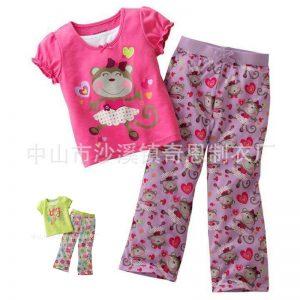 K1811 เสื้อผ้าเด็กผู้หญิง Baby Gap