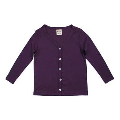 K19153 เสื้อคลุมเด็ก คาร์ดิแกนเด็ก Two&Seven